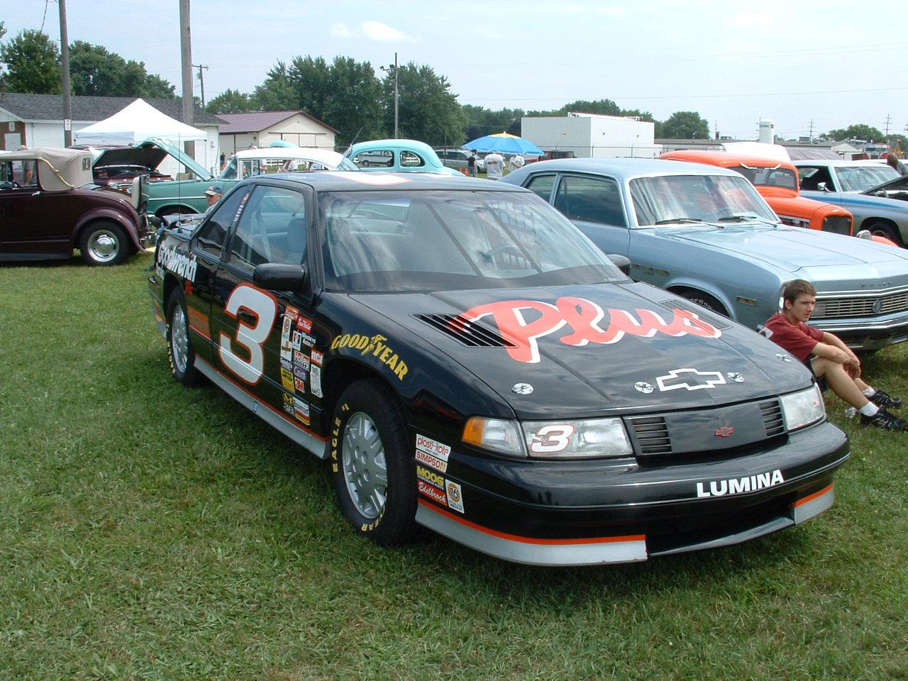 Hudsonville Classic Car Show