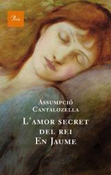 """""""L'amor secret del rei en Jaume""""Proa"""