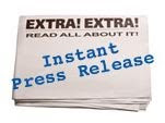 Instant Press Release- Automate press release creation