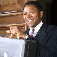 Dr. Simba Makoni