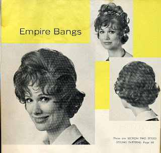 Labels: 1940's, Hairstyles, Modern Beauty Shop