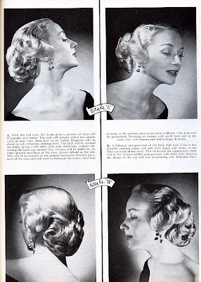 Art Deco Hairstyles 2015 | Personal Blog