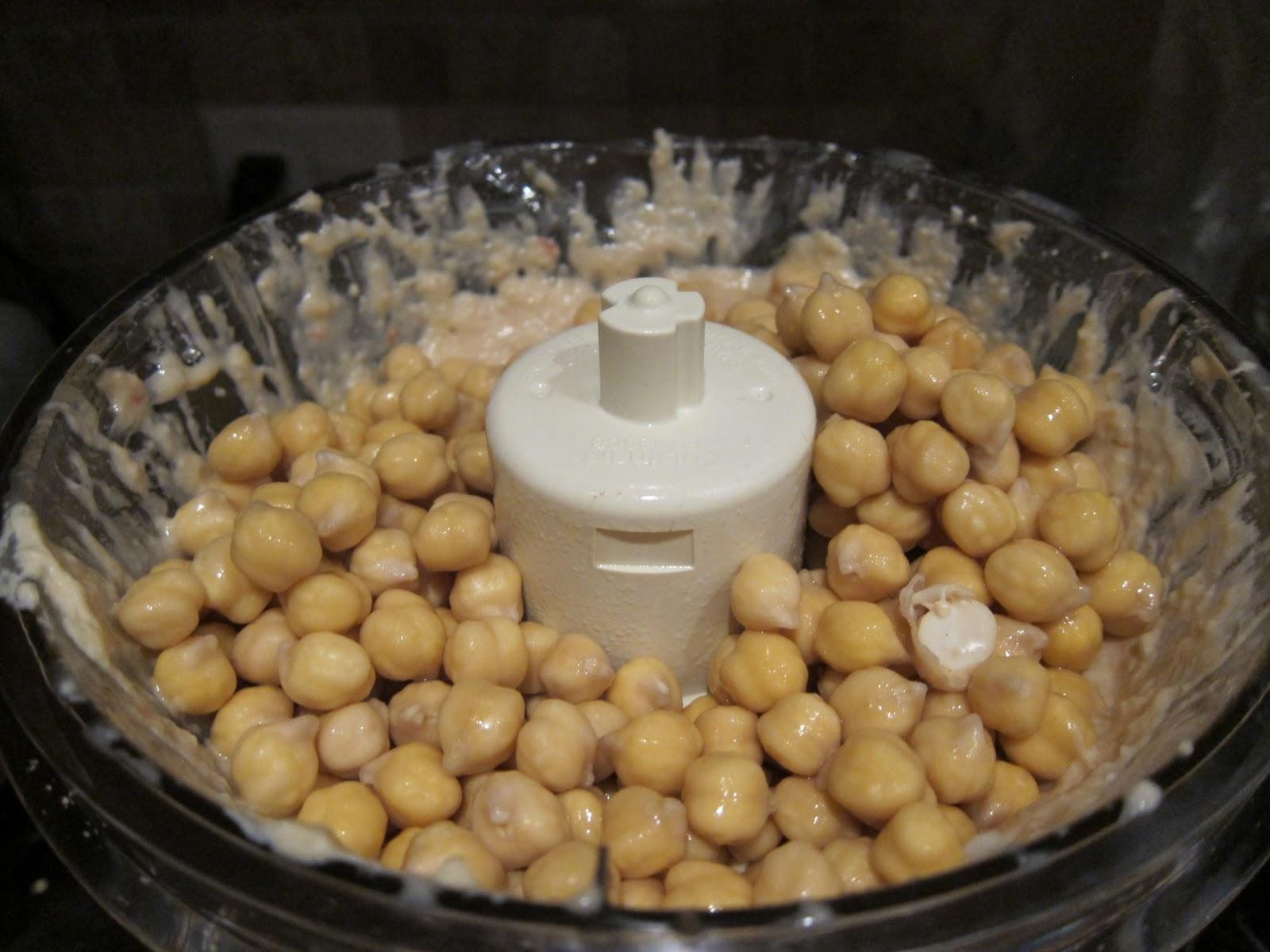 how to make great hummus
