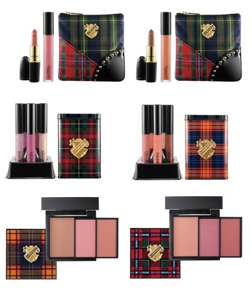 EyeCandy Make-Up & Beauty Blog: Perfect Christmas Gift Ideas - Mac ...