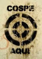COSPE AQUI <br>(Abril de 2006)
