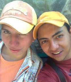 Se realizó primera unión civil homosexual en Ecuador