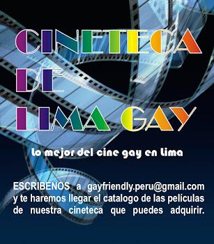 PELICULAS DE TEMATICA GAY