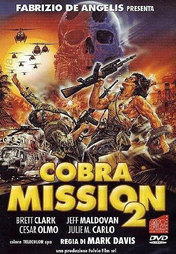 Blood brothers cobra mission 2 1 5 for Cobra mission