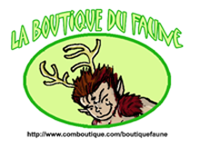 LA BOUTIQUE DU FAUNE