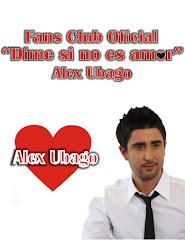 Fans club oficial dime si no es amor (Argentina)