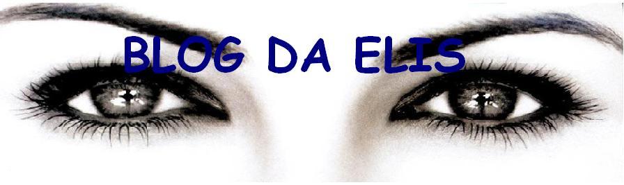 Blog da Elis