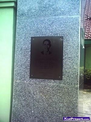 SDN Menteng 01 Jl. Besuki Menteng, Jakarta Pusat