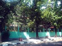 SMP Negeri 13, Kebayoran Baru, Jakarta Selatan
