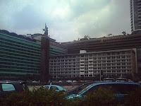 Hotel Indonesia Kempinski Jakarta Pusat