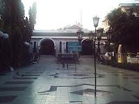 Masjid Agung Sunda Kelapa Jakarta Pusat