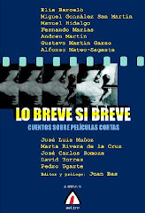 LO BREVE SI BREVE (Alberdania, 2008)