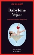 BABYLONE VEGAS