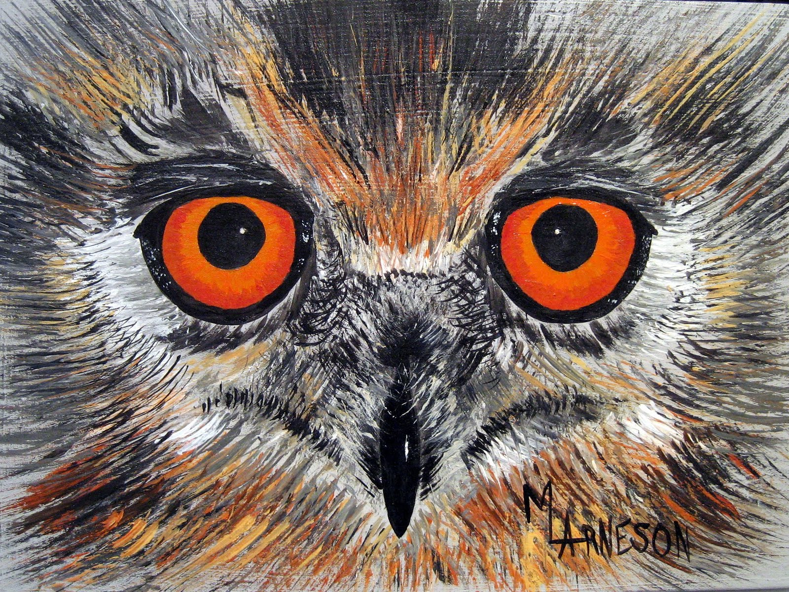 Powered by RotlichtadresseOwl Eyes Paintings