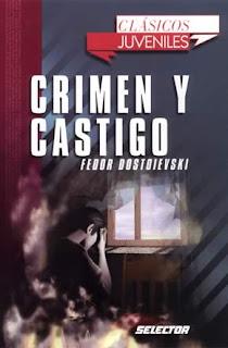Crimen y castigo - Fiodor Dostoievski