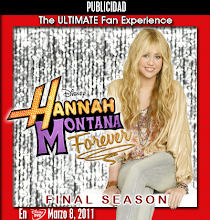Hannah Montana Forever Final Season DVD