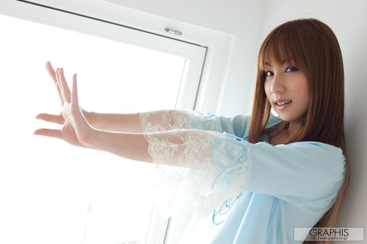 Ren Azumi Nude Photos 49