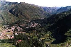 Lircay.- Huancavelica-PERU