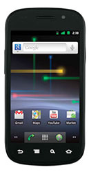 Google Nexus S starts selling!