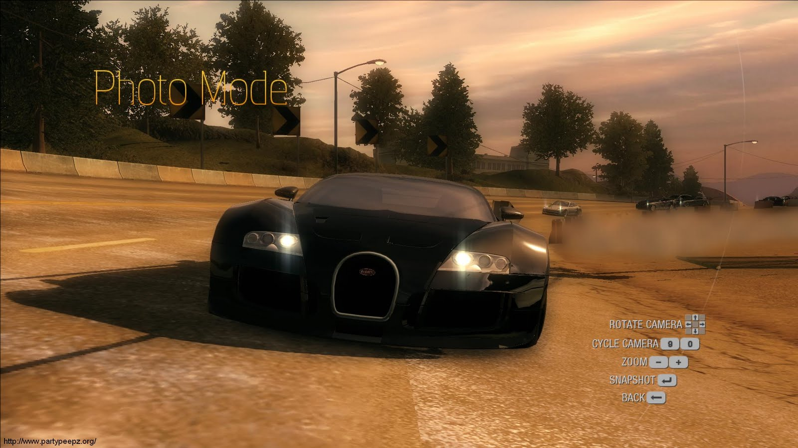 need for speed bugatti veyron sprint. Black Bedroom Furniture Sets. Home Design Ideas
