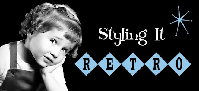 ::Styling It Retro::