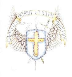 Official C.P.T.M. Crest -I