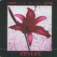 xTRIPx[DISKOGRAFIA] Raspberry_on_the_lips