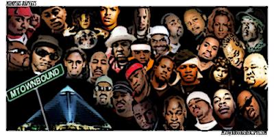 The Memphis Rapblog