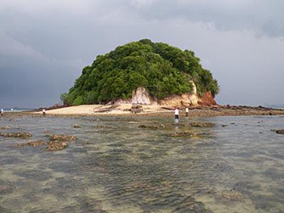 Pulau Jong