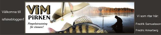 ViM Pirkens fiskeblogg