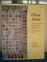 mis libros de patchwork