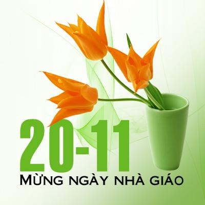 Ý nghĩa của ngày nhà giáo Việt Nam (20-11)