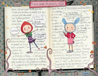 sổ nhật ký