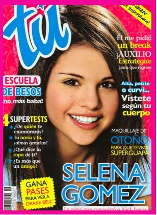 Cintiape agrupo618 for Revistas de espectaculos