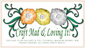 Craft Mad and Loving It!