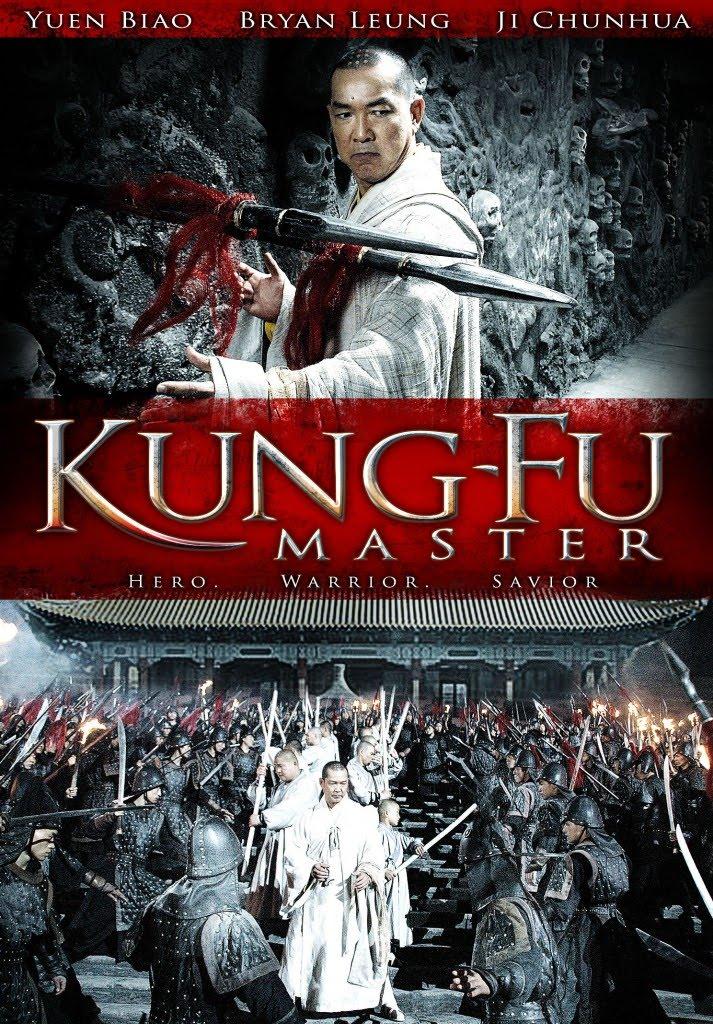 Bậc Thầy Kung Fu - Vua Kung Fu || Kung Fu Master