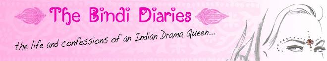 The Bindi Diaries