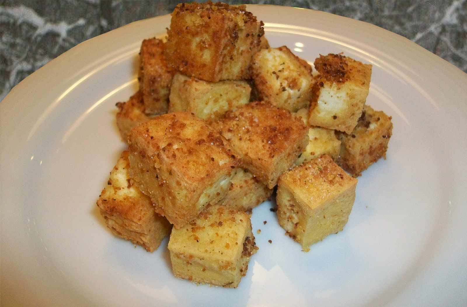 Seasoned Tofu Recipes — Dishmaps