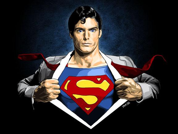 ~ ※ Entrenamientos ※ ~ Superman-Clark%2BKent