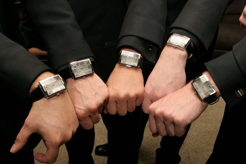 The Wedding Best Gifts Ideas For Groomsmen