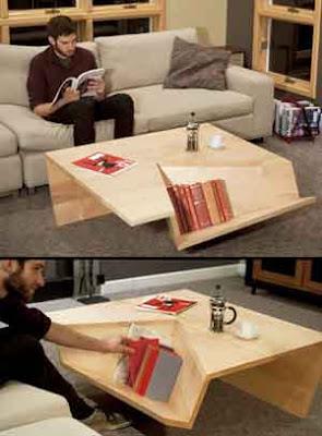 table06 11 Foto meja yang unik