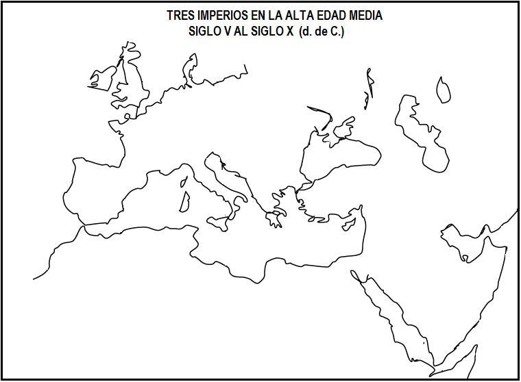 lisovzmesy: mapa de europa para colorear