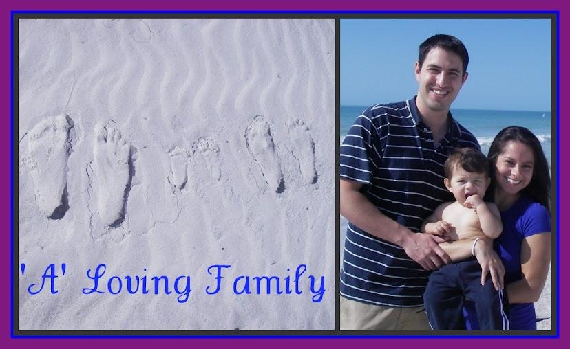 'A' Loving Family