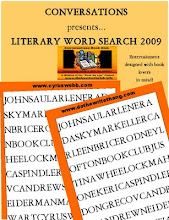 Get your LIterary Word Search e-book for only $5.00