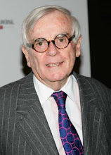 Bestselling author Dominick Dunne