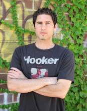 Matt de la Pena, bestselling author of BALL DON&#39;T LIE and MEXICAN WHITE BOY